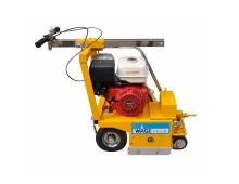 HG1300  Marking removal machine